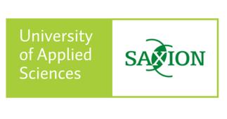 saxion logo